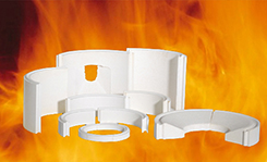 绿碳化硅在耐火材料中的应用