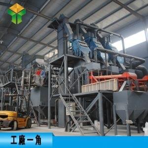 碳化硅生产设备