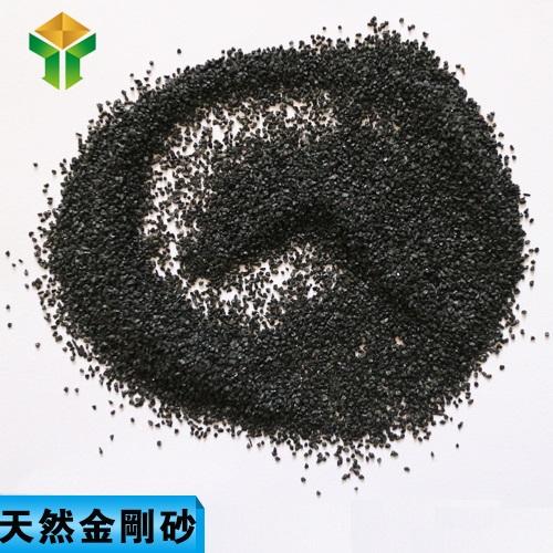 天然碳化硅