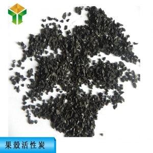 提金活性炭