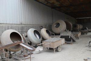 球形碳化硅生产设备