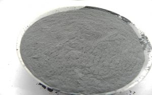 激光制备检测纳米碳化硅微粉