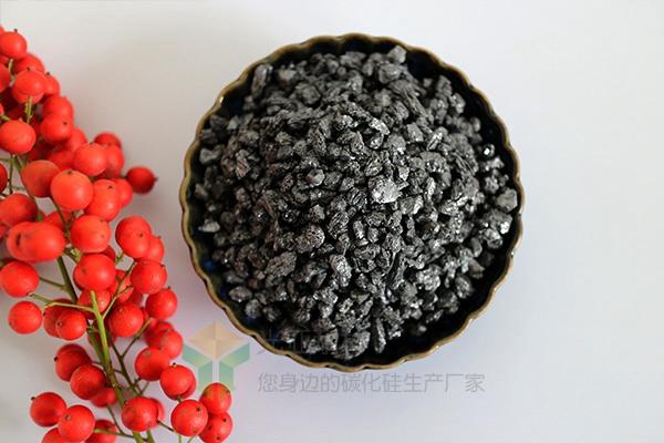 碳化硅喷砂除锈的问题