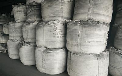 碳化硅的包装及仓储和运输方面的知识讲解