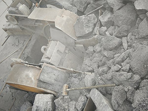 碳化硅原块