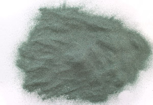 1000号碳化硅砂能用于碳化硅坩埚吗?