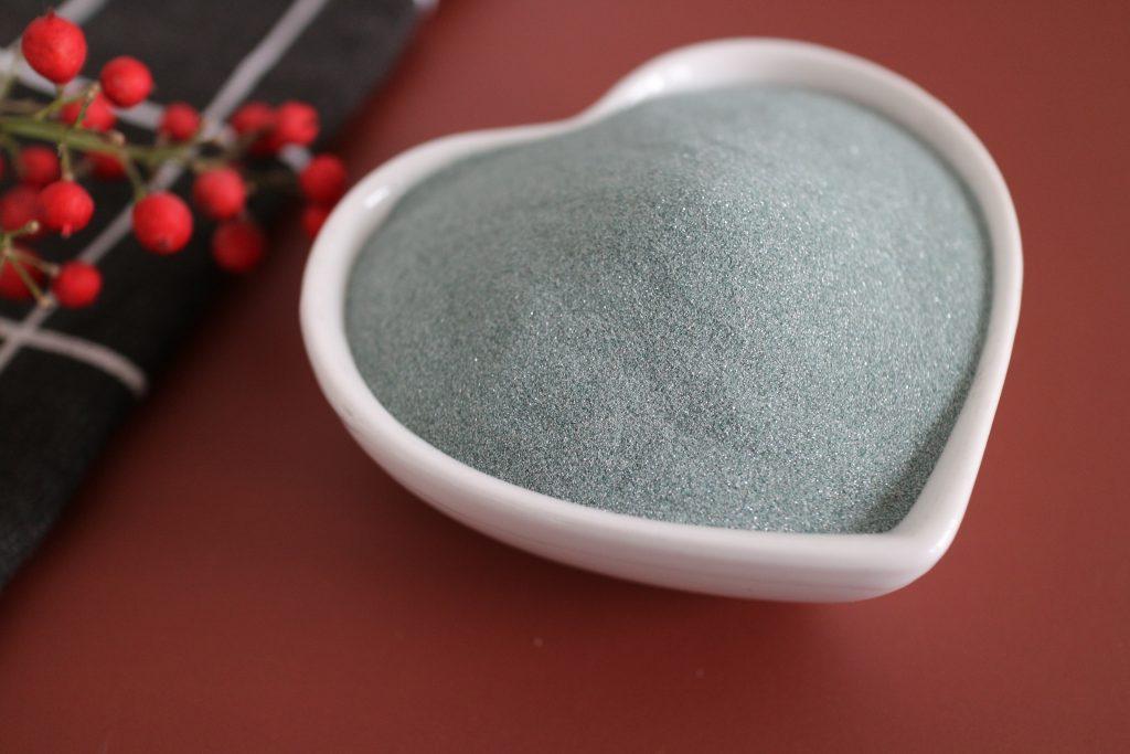 黑碳化硅和绿碳化硅微粉有哪些方面的区别?