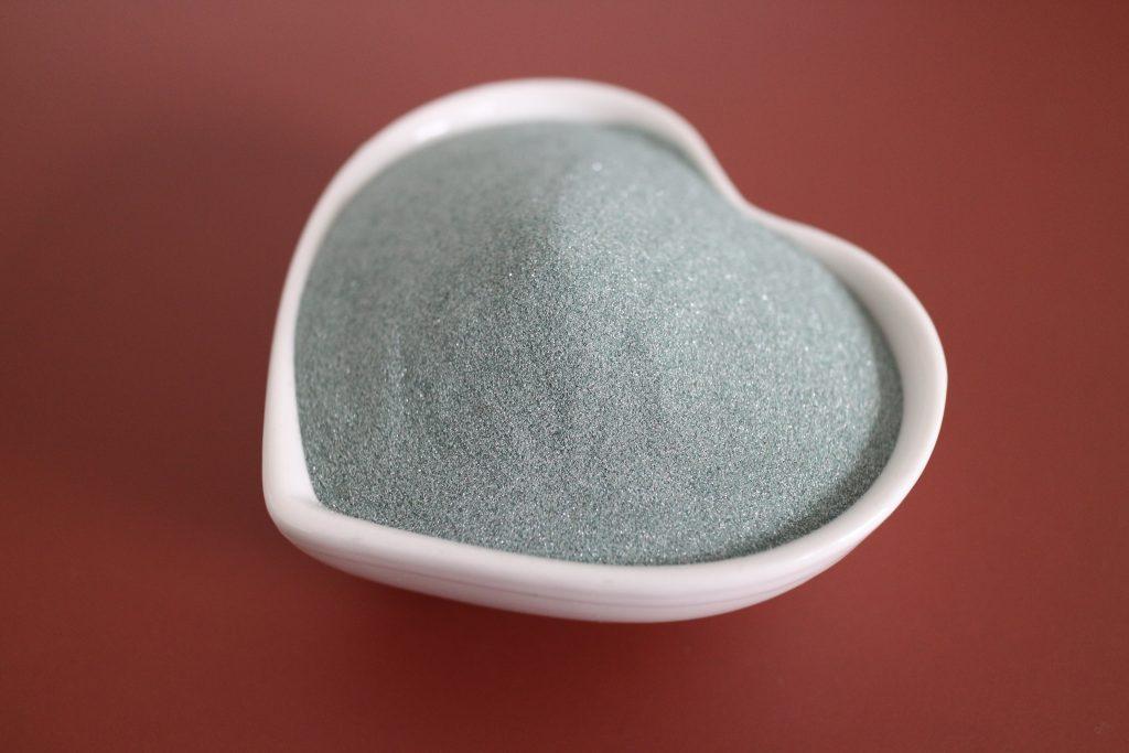 碳化硅微粉检测及容器清洗方法介绍