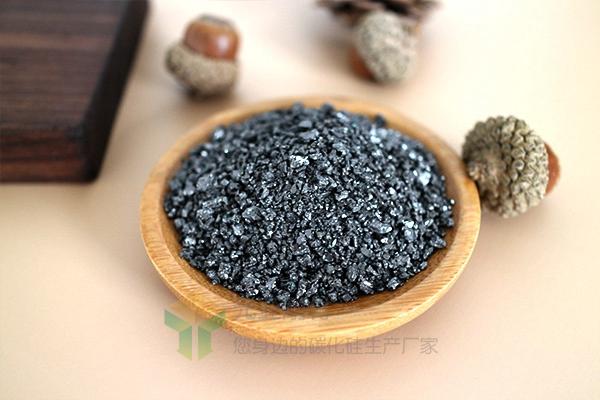 碳化硅在铸造和耐火材料方面的应用